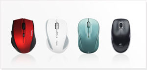 Wireless Mouses